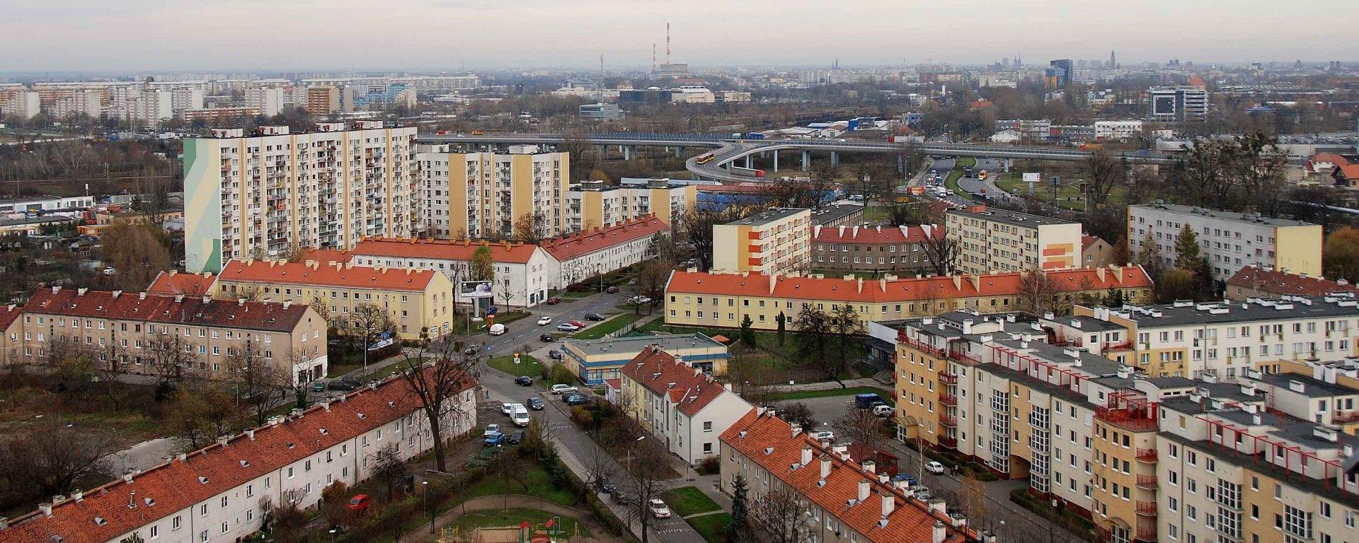 """Spółdzielnia Mieszkaniowa """"Nowy Dwór"""""""